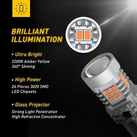 cheap lampada de sinal