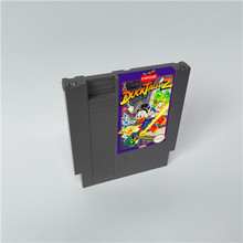 Anatra Tales 2   72 pin 8bit cartuccia di gioco