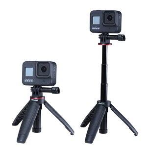 Image 5 - Ulanzi MT 09拡張可能なvlog三脚移動プロヒーロー9 8 7 6 5 4黒sjcamアクションカメラ