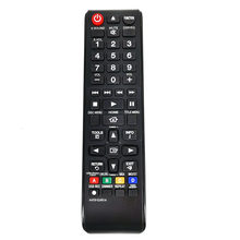 New Original AH59-02491A For Samsung Audio Video Players Remote Control Fernbedienung(China)