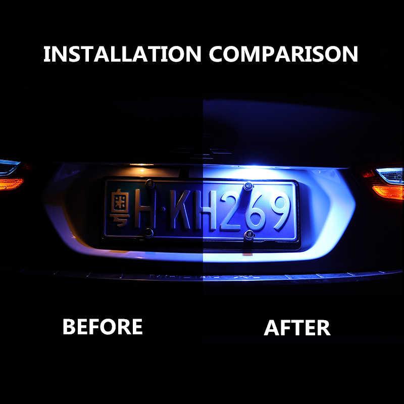 T10 W5W LED CANBUS רכב חניה עמילות אור לקסוס NX GS RX IS250 ES GX460 LX RC 200 250 350 LS 450H 300H CT200H RX270 ES2