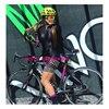 Das mulheres longas calças Ciclismo Skinsuit Maillot Ropa ciclismo Triathlon curto de Manga comprida Casal Bicicleta Jersey define Macacão 9