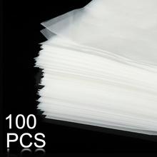 100 sztuk 12 #8222 PE płyta winylowa LP LD Record plastikowe torby antystatyczne rekord rękawy zewnętrzny wewnętrzny plastikowy przezroczysty pokrowiec pojemnik tanie tanio LEORY CN (pochodzenie) 12 Inch Tulei cd