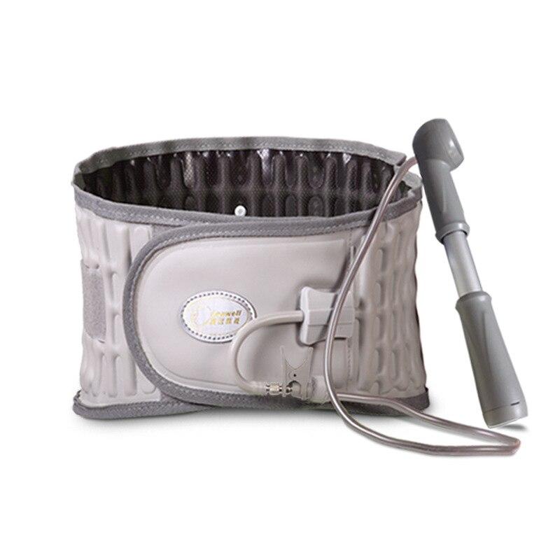 Cinturón de apoyo salud Brace para fitness   Rodillos de espuma   Balones suizos   Rehabilitación y ejercicio físico   Pilates   En vivomed descompresión a de alta calidad cintura dolor Lumbar masajeador padres 113cm Qy01