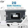 Новый продукт! Усилитель сотовой связи 80dBi gain 2G 900 МГц  GSM усилитель сотового сигнала  полный комплект ретранслятора