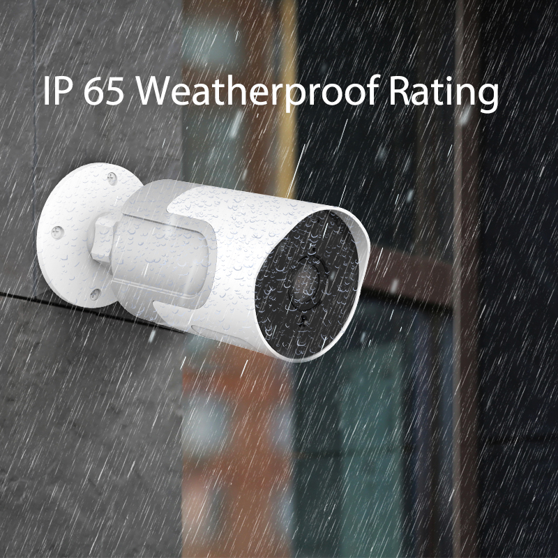 Image 2 - YI loT Outdoor Camera 1080p IP Camera Wireless Weatherproof Night Vision Security Surveillance Camera YI Cloud Available-in Surveillance Cameras from Security & Protection