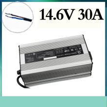 Charger Lifepo4-Battery Best-Price 30A for 12V Series 1PC 672w-14.6v