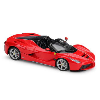 bburago 1 24 1951 jaguar xk 120 roadster alloy racing car alloy luxury vehicle diecast pull back cars model toy collection gift 1:24 Laferrari Aperta Alloy Luxury Vehicle Diecast Pull Back Cars Model Toy Collection Xmas Gift