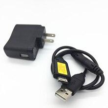 Carregador Cabo de Dados USB para Samsung ST10 ST30 ST45 ST50 ST60 ST61 ST70 ST71ST500 ST5000 ST5500 TL9TL100 TL105 TL110