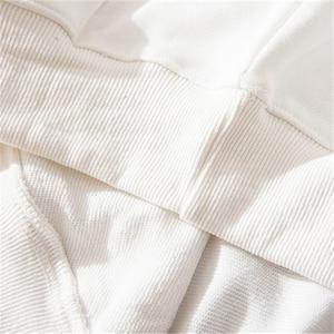 Image 5 - Bebovizi 2019 היפ הופ יפני מנוף נים סווטשירט Harajuku Streetwear כותנה הסווטשרט בסוודרים Oversize יפן בגדי 5XL