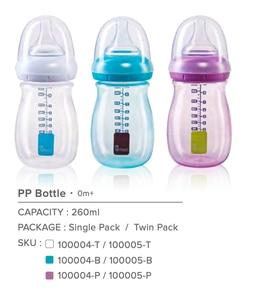 Image 3 - Umee Baby 260 مللي تغذية الطفل زجاجة رضاعة للأطفال الرضع زجاجة تستخدم في الرضاعة للأطفال زجاجات زجاجة رضاعة للأطفال s زجاجة تستخدم في الرضاعة زجاجة تستخدم في الرضاعة s
