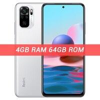 4GB 64GB White