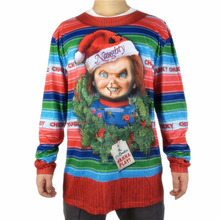 Funny 3D All Printed Ugly Christmas T Shirt for Adult Men Long Sleeve Men's Rainbow Striped Ugly Xmas T Shirts Plus Size ngr ugly animals