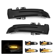 for mercedes a b c e s cla cls glk class w204 w176 w212 w117 w218 dry full carbon fiber rear side view mirror cover w204 caps Dynamic Turn Signal Rearview Mirror Indicator Blinker Light For Mercedes Benz W204 CLA A B C E S GLA GLK CLS Class W176 W212