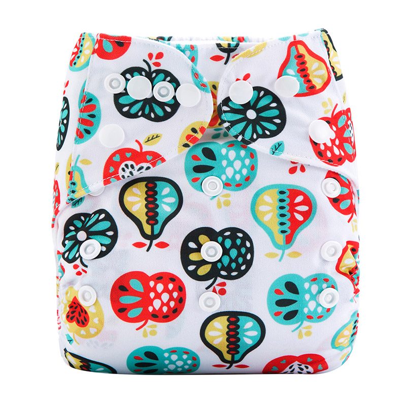 Eco Friendly Diapers Organic Cotton Baby Diaper Oem Plastic Baby Cloth Cool Diapers M23