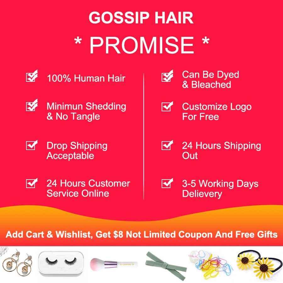 Gossip глубокая волна 13x4 Синтетические волосы на кружеве парик индийский парик их натуральных волос Remy человеческие парики для Для женщин Синтетические волосы на кружеве al парик из человеческих волос