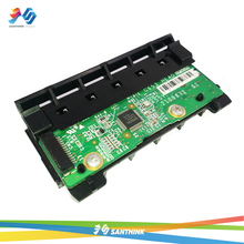 Ink Cartridge Chip Board For Epson R1390 1390 R1400 1400 Chip Contact 1454340 printer parts