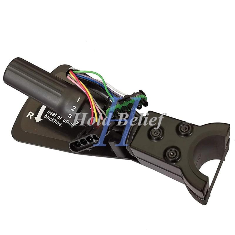 AT182520 Switch Selector For John Deere Backhoe Loader 210LE 310G 315SE 310G