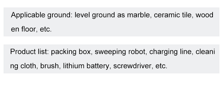 H1e3d8038668a4a18a4bed1d79f8b3e84l LEARNHAI Christmas Gift OB8 Automatic Rechargeable Strong Suction Sweeping Smart Clean Robot Vacuum Cleaner For Home Office