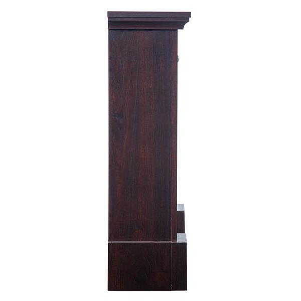 Fireplace Cabinet 3