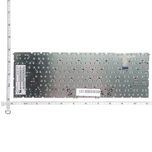 Image 3 - GZEELE NEW US English laptop keyboard for Acer Aspire S7 391 S7 392 MS2364 silver keyboard without backlight
