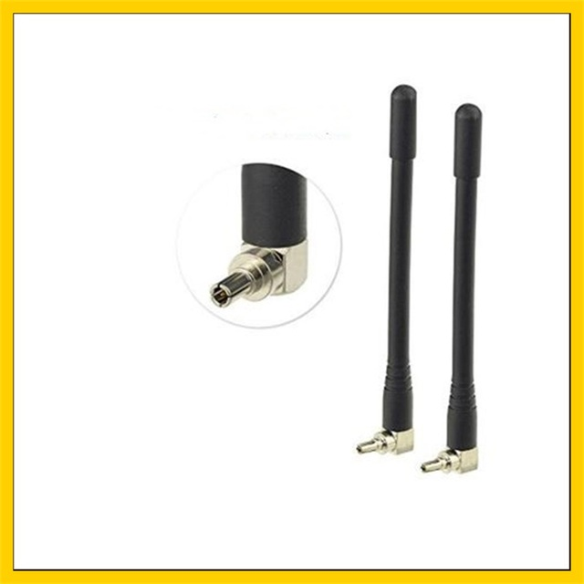 10 шт/3g 4g антенна crc9 разъем wi fi модем Расширенная для