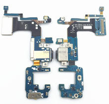 Get more info on the 1pcs Micro USB PCB Charging Charger Dock Port mini Connector Flex Cable For Samsung Galaxy S8 SM-G950U G950U Circuit board