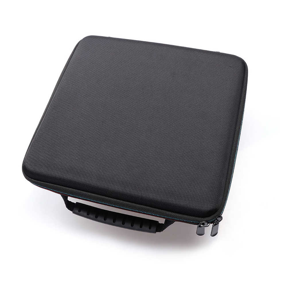 防塵保護ライブコントローラハンドバッグアンチスクラッチ収納ハード用ポータブルトラベルケースノベーション Launchpad Ableton
