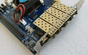 Image 2 - VIRTEX 6  XC6VLX365T  VIRTEX 6 board xilinx board xilinx fpga pcie board xilixn fpga development board pcie board
