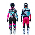 Новый розовый комплект одежды для мотокросса Seven MX Annex