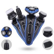 afeitadora electrica para hombre beard trimmer one blade electric shaver electric shaver philips trimmer braun series 5 scheerme