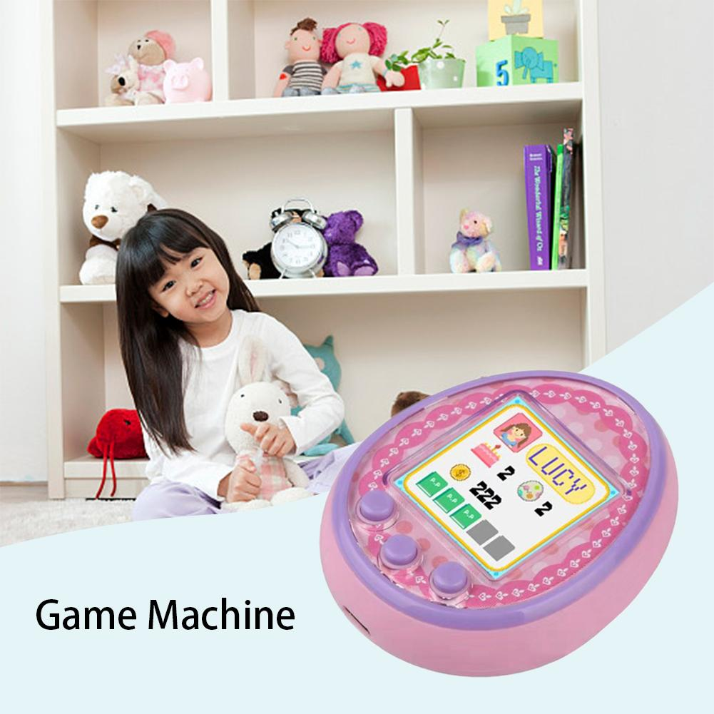 Tamagotchis Funny Kids Electronic Pets Toys Nostalgic Pet In One Virtual Cyber Pet Interactive Toy Digital