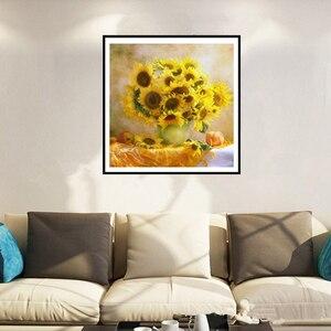 Алмазная живопись 5D DIY картины украшения Алмазная Цветочная вышивка крестиком домашний декор Алмазная вышивка мозаика Алмазный Бесплатные инструменты