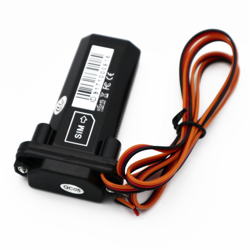 Mini Waterproof Builtin Battery GSM <font><b>GPS</b></font> tracker ST-<font><b>901</b></font> for Car motorcycle vehicle tracking device with online tracking software image