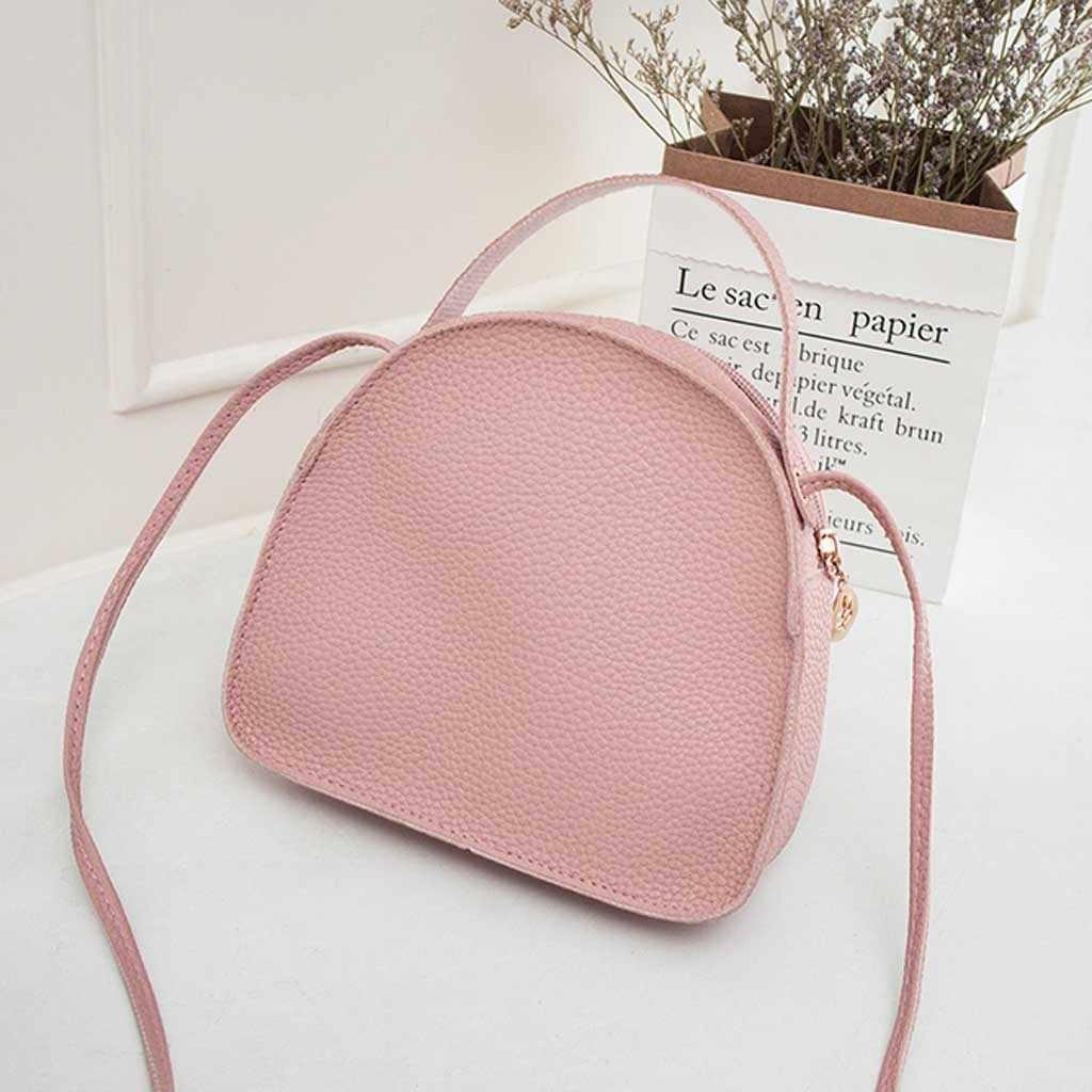 Rond métal décoration sac épaules petit sac à main lettre sac à main téléphone portable sac de luxe sacs à main femmes sacs bolsa feminina