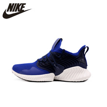 купить Adidas Alphabounce Men's Running Shoes Original Sports Outdoor Sneakers Shoes New arrival # D97282 по цене 5451.48 рублей