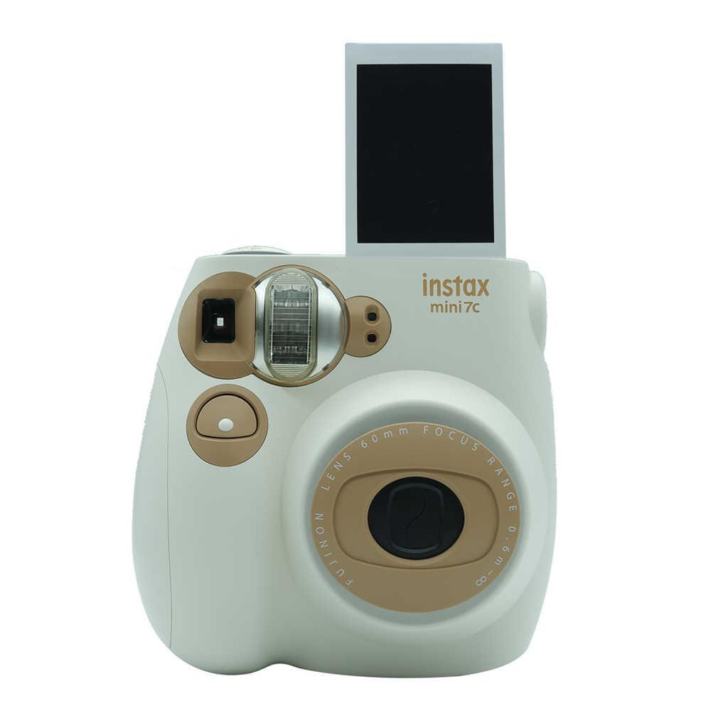 Fujifilm Fuji Instax Mini7C Mini 8 9 камера мгновенная пленка фото камера Fujifilm Instax Mini7C пленка камера мгновенная фото камера