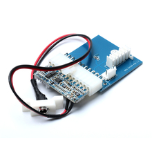 Para sega saturn ss jogo console pico psu adaptador conjunto 220v para 4 pinos máquinas anti queima de energia da máquina protetora não incluído