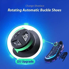 Shoelaces Buckle Repair-Rotate-Button Rotating Tool with Instructions Tight-Loose High-Quality