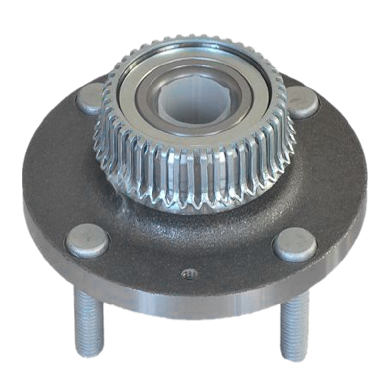 <font><b>A15</b></font>-3301210 Rear wheel Bearing Hub For <font><b>Chery</b></font> banner cloud 2 after 2010 2011 2012 2013 2014 2015 2016 2017 2T-30*137*41.2 image