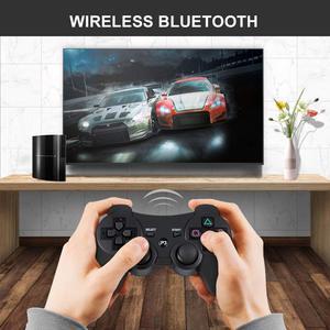 Image 5 - Wireless Game Controller für PS3 Drahtlose Bluetooth Gamepad Für PS 3 dualshock Spiel Joystick für Sony Playstation 3 Spiel Pad