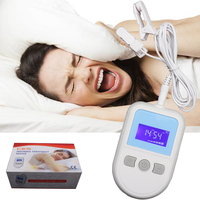 New Anti Sleepless Electrotherapy CES Device for Anxiety Insomnia Stress Depression Cure Migraine Neurosism