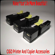 Тонер картридж для цветного принтера Xerox Phaser 6020BI 6022NI, для Xerox 6022 6020 6025 6027 BI NI