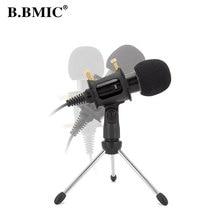Wired Desktop Microphone Singing Broadcasting Professional Condenser Microphone y 700 condenser microphone