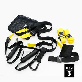 Taśmy oporowe Fitness pas do bagażu trening siłownia trening zawieszenie ćwiczenia ciągnąć linę rozciąganie elastyczne paski tanie i dobre opinie Unisex Kompleksowe fitness ćwiczenia Pasek wiszące szkolenia itness Hanging Belt