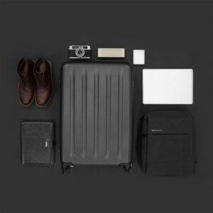 Image 5 - Ninetygo 90FUN Pc Koffer 20 Inch Kleurrijke Rolling Bagage Lichtgewicht Carry Op Spinner Wiel Reizen Tsa Lock Vrouwen Mannen