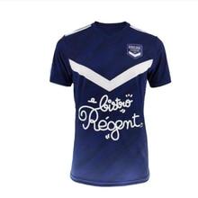 Camiseta-De-F Girondins-De-Bordeaux-Camiseta BRIAND Jo Ftbol-De-Los Benito-De-Preville