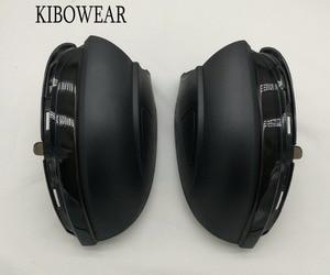 Image 3 - דינמי נצנץ עבור פולקסווגן גולף MK6 עבור GTI 6 R קו VI R20 LED להפוך אות אור טוראן GTD צד מראה חיווי עבור פולקסווגן
