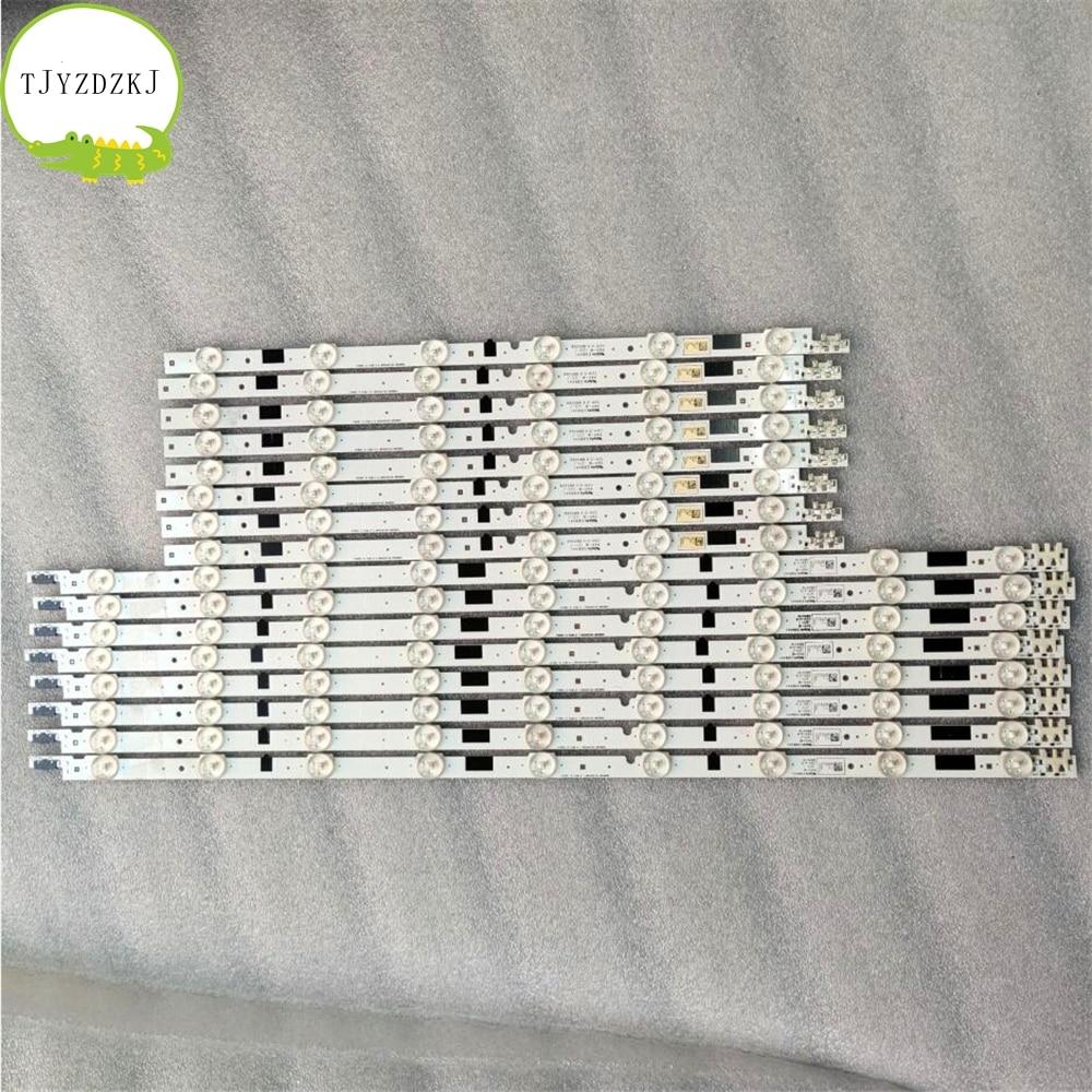 LED Backlight Strip For SAMSUNG 2013SVS46F L9 R6 REV1.9 UN46F6300AFXZA BN96-25308A 25309A UE46F6400AW UE46F6510SB D2GE-460SCA-R3