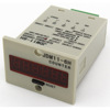 JDM11-6H 5 pin 6-36VDC NPN sensor input digital electronic production counter relay JDM11 AC 220V 110V 380V 36V DC 24V 12V